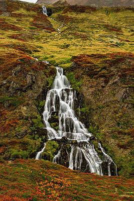Iceland, Snaefellsnes Peninsula Print by Jaynes Gallery