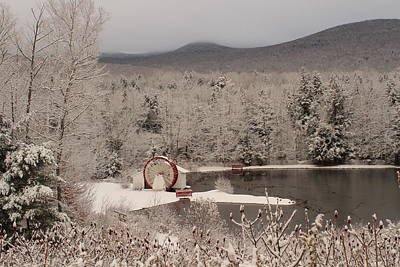 Photograph - Indian Head Nh by Jeffrey Akerson