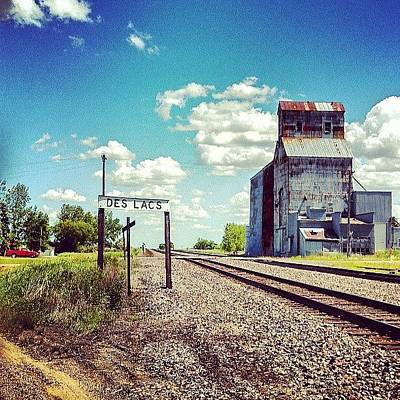 Track Photograph - Instagram Photo by Aaron Kremer