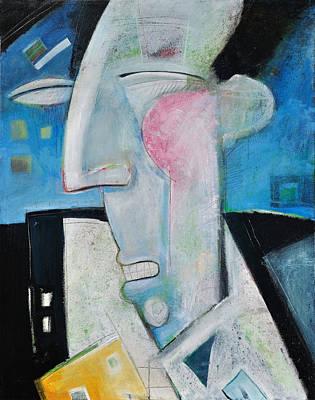 Jazz Face Original by Tim Nyberg