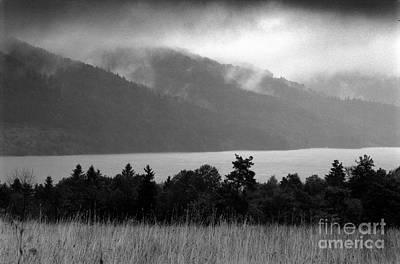 James Taylor Photograph - Lake by James Taylor
