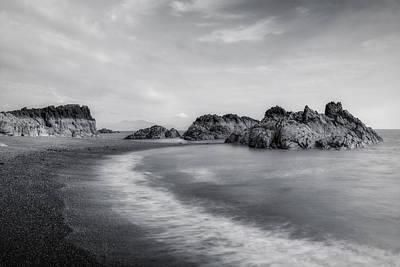 Photograph - Llanddwyn Island by Ian Mitchell