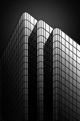 Boston Wall Art - Photograph - 3 by Louis-philippe Provost