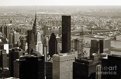 Photograph - Manhattan  by RicardMN Photography