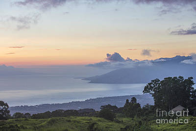 Photograph - Maui by Shishir Sathe