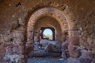 Guanajuato Photograph - Mexico, Mineral De Pozos by Jaynes Gallery