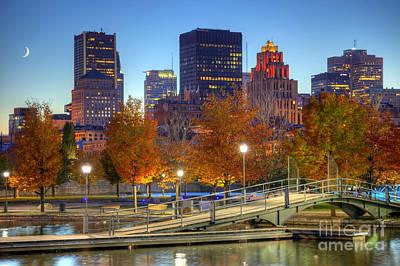 Montreal Original