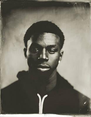 Photograph - Nba All-star Portraits 2015 by Jennifer Pottheiser