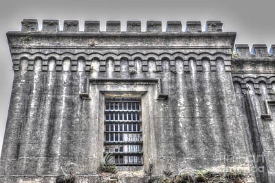 Photograph - Jail House  by Dale Powell