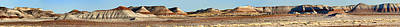 Photograph - Painted Desert by Gregory Scott