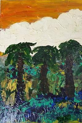 3 Palms Original