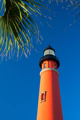 Photograph - Ponce De Leon Inlet Lighthouse And Museum by Celso Diniz
