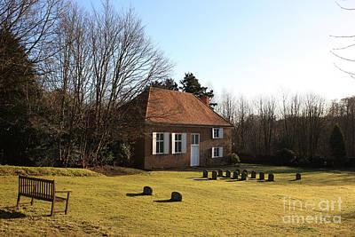 Quaker Meeting House Original