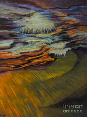 Pastel - Rhythms by Dian Paura-Chellis