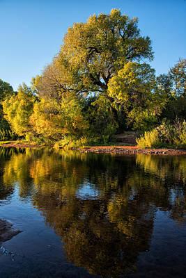 Whalen Photograph - Sedona In The Fall Series by Josh Whalen