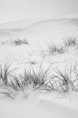 Belgium Photograph - Winter Landscape V10bel1335 by Vanessa Devolder
