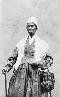 Sojourner Truth (c1797-1883) Art Print