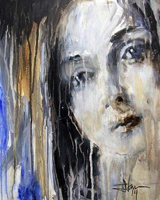 Painting - Sweet Dreams by Jim Vance