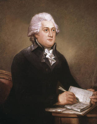 Abolition Movement Painting - Thomas Clarkson (1760-1846) by Granger