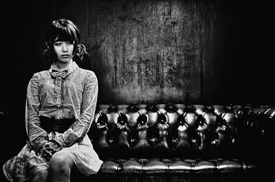 Feeling Photograph - Untitled by Tatsuo Suzuki