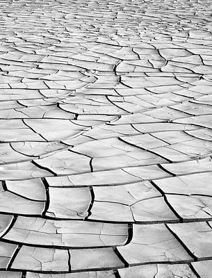 Large Format Photograph - Usa, California, Death Valley National by Jaynes Gallery