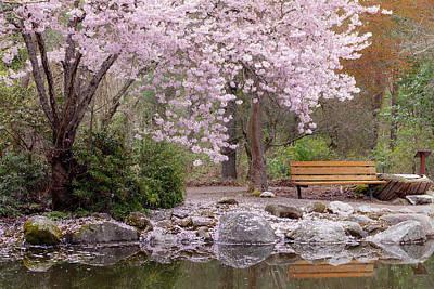 Ashland Photograph - Usa, Oregon, Ashland by Jaynes Gallery