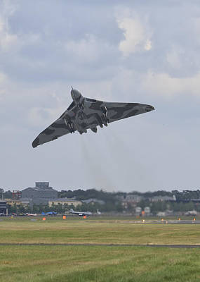 Photograph - Vulcan by Shirley Mitchell