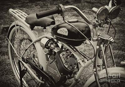 Photograph - Whizzer  by Wilma  Birdwell