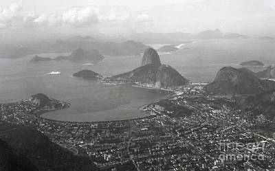 World War 2 Action Photography Royalty Free Images - Brazil 1930s Royalty-Free Image by Nicholas Cornhill