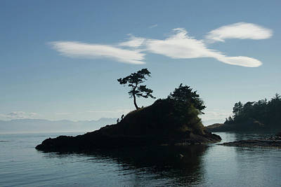 Juan De Fuca Photograph - North America, United States by John and Lisa Merrill
