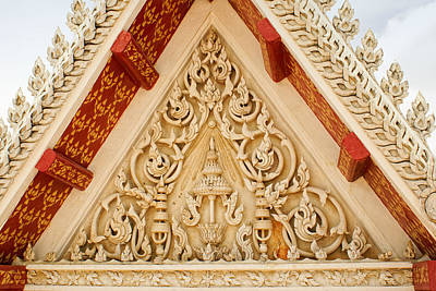 Farmhouse Rights Managed Images - Phra Nakhon Khiri Royalty-Free Image by Carol Ailles
