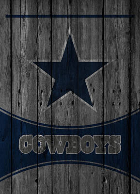 Iphone Photograph - Dallas Cowboys by Joe Hamilton