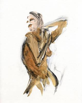 Rcnpaintings.com Art Print by Chris N Rohrbach