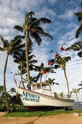 Hawaii State Fish Photograph - Hawaii by Sergi Reboredo