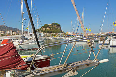 Denia Photograph - Untitled by Ken Welsh