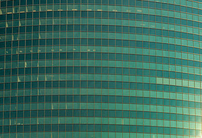 333 W Wacker Building Chicago Original by Steve Gadomski