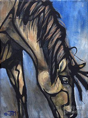 Painting - #34 June 25th by Jonelle T McCoy