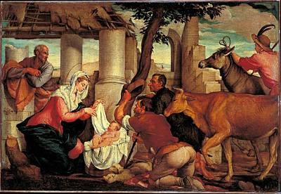 Italy, Veneto, Venice, Accademia Art Art Print by Everett