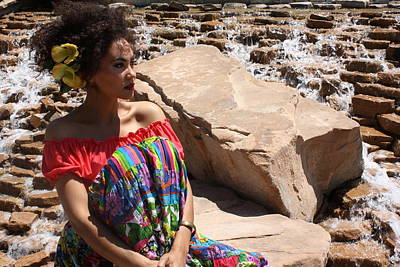 Senorita Photograph - Senorita by Bethany Lawson