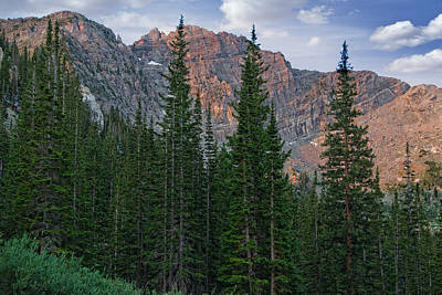 Photograph - Wasatch Mountains Utah by Utah Images