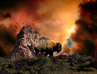 Photograph - 3508 by Peter Holme III