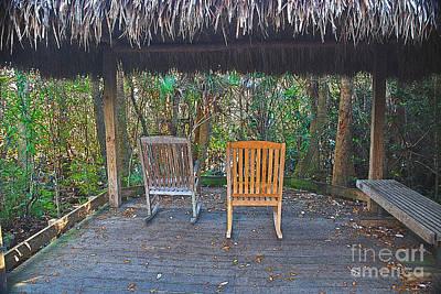 Photograph - 36- Rockin The Everglades by Joseph Keane