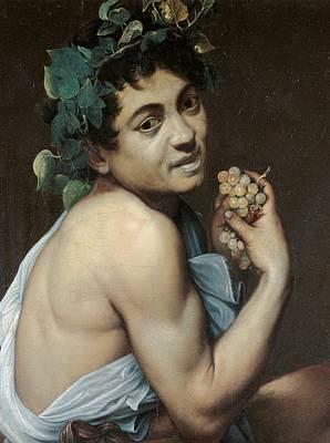 Italy, Lazio, Rome, Borghese Gallery Art Print