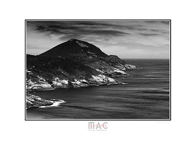 Photograph - 3717bw by Carlos Mac