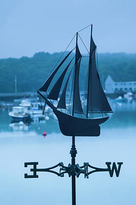 Usa, Massachusetts, Cape Ann Art Print