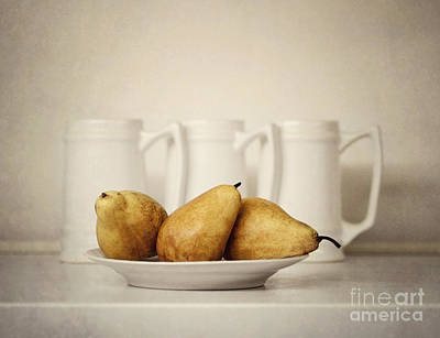 Food And Beverage Digital Art - 3x3 by Diana Kraleva