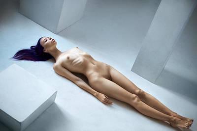 Bodyscape Art Photograph - *** by Constantin Shestopalov