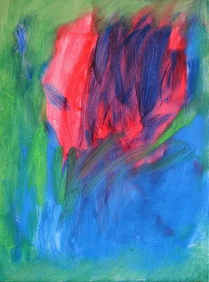 4-13-2013 Art Print