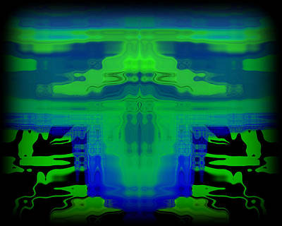 Giuseppe Cristiano - Abstract 101 by J D Owen