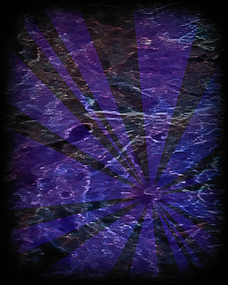 Abstract 95 Art Print
